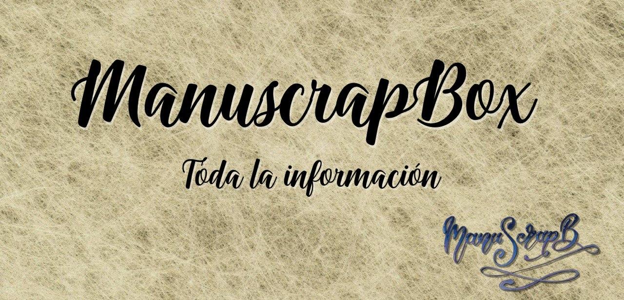 Manuscrapbox